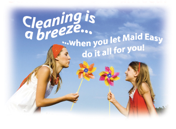 Maid Easy Professional House Cleaning London Ontario